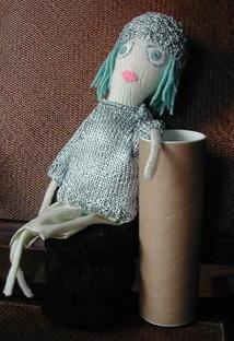 cadeaux: babe, tweed et kit